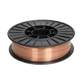 Suvirinimo viela Wow, skersmuo - 1 mm, 15 kg