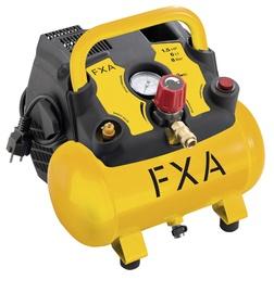 Kompresors FXA Hobby Kit OL195/6CE 1,1kW 6L