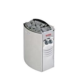Elektrikeris Harvia Vega BC60 6kW