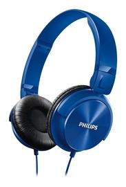 Ausinės Philips SHL3060BL/00