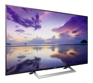 Televizorius Sony KD49XD8005BAEP