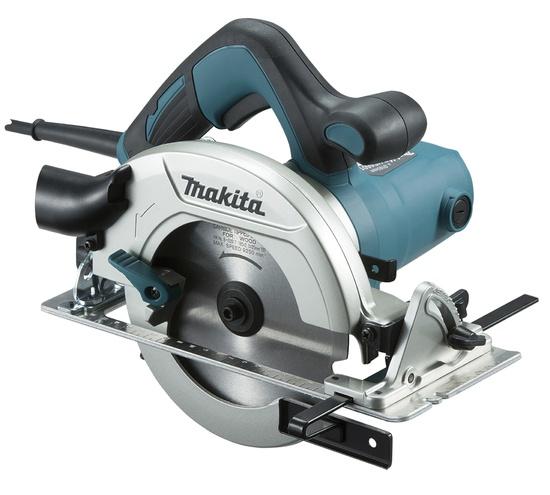 Ketassaag Makita HS6601, 165mm 1050W