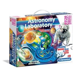 Žaislinis rinkinys Astronomijos laboratorija, Clementoni