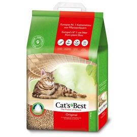 """Natūralus kraikas """"Cat's Best"""" Okko Plius, 20 l, 8,6 kg"""