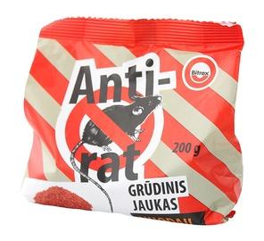NÄRILISTEMÜRK BITREX ANTI-RAT 200G
