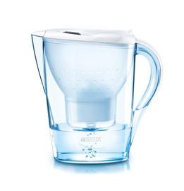 Vandens filtras Brita Marella Cool  2,4 l baltas