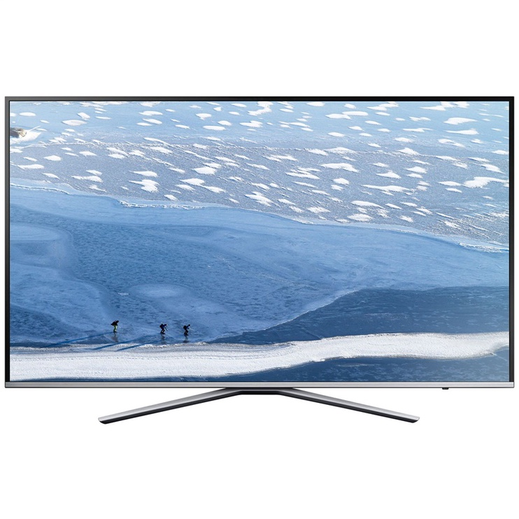 Televizorius Samsung UE65KU6402UXXH