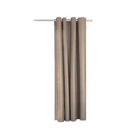 Kardin Silk 140x245cm, cappucino