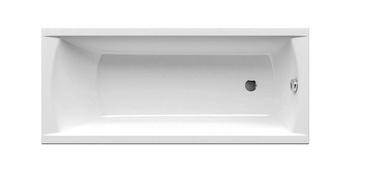 Vonia Ravak Classic, 170x70x61 cm, akrilas