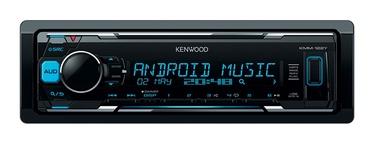 Automobilinė magnetola Kenwood KMM-122Y/123Y