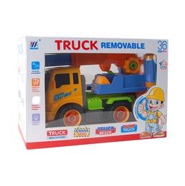 Mänguasi veoauto YH559-4B