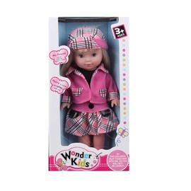 Nukk Wonder Kids 6602