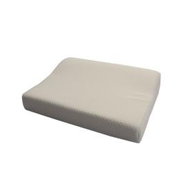 Ortopedinė pagalvė, 55x40x10/8 cm