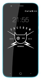Mobilusis telefonas Just 5 Freedom DS
