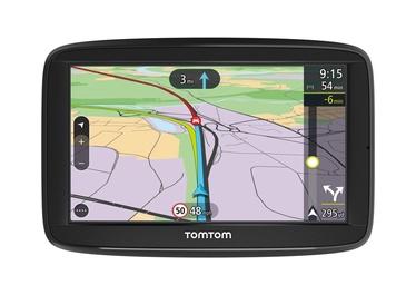 "Navigacija TomTom SYS 5""/VIA52"