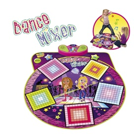 Tantsumatt Dance Mixer