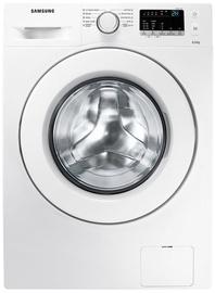 Veļas mazgājamā mašīna Samsung WW60J3080LW 6kg