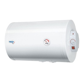 Kombinuotasis vandens šildytuvas Tesy Blight 80 l, horizontalus