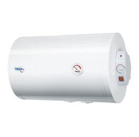 Kombinuotasis vandens šildytuvas Tesy Blight 120 l, horizontalus