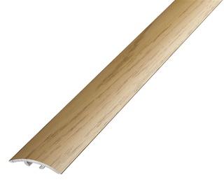 PVC līste savienojumiem B1 0.9m, ozols