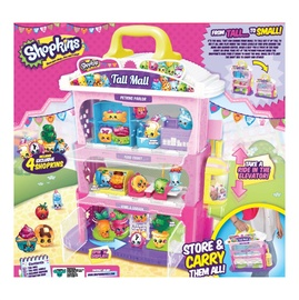 MÄNGUASI SHOPKINS TALL MALL