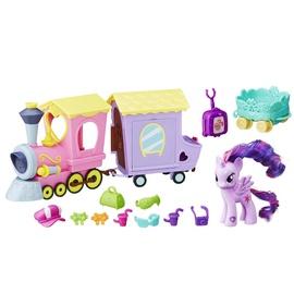 My Little Pony, Friendship express train