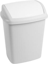 Atkritumu tvertne Curver, 25 l, zila