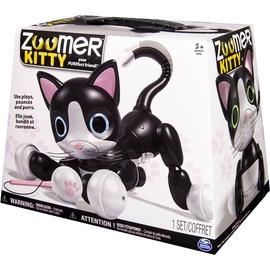 Interaktyvus žaislas, katytė Zoomer