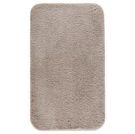 "Vonios kilimėlis Confetti ""Miami"" 3524, 57 x 100 cm, kakavos spalvos"