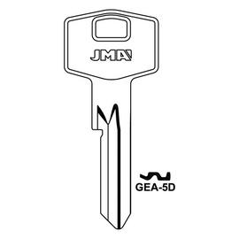 ATSLĒGAS SAGATAVE GEA-5D UNIVERSAL (5) (JMA)
