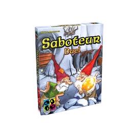 Galda spēle Saboteur Duel