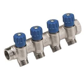 Aukstā ūdens kolektors Carlo Poletti 3/4X1/2 C32400QB35