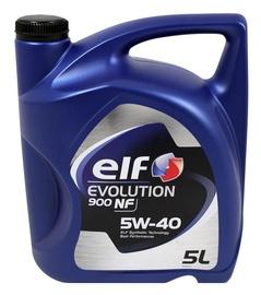 Mootoriõli ELF EVOLUT 900 NF 5W40 5L