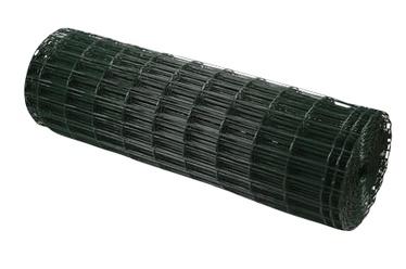 Aiavõrk pvc 2.2x100x100x1200mm 25m