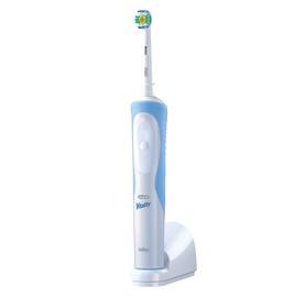 Elektrinis dantų šepetėlis Braun D12.513 Vitality 3D