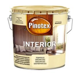 Puidupeits Pinotex Interior, värvitu 3L
