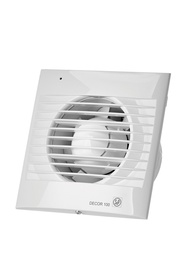 VENTILATORS D100MM AR TAIMERI UN VĀRSTU