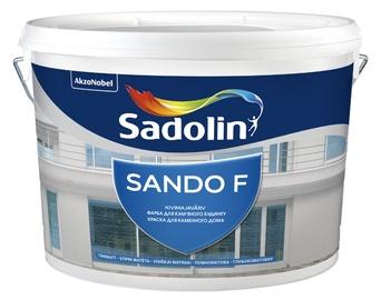Krāsa Sadolin Sando F, 9.6 l