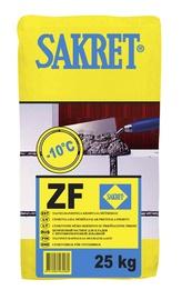 Cementa java ar pretsala piedevu Sakret ZF -10° C, 25kg