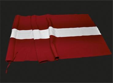 Latvijas Republikas karogs 100x200cm