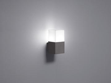 GAISMEKL HUDSON E14 4W LED IP44 MELNS
