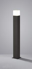 GAISMEKL HUDSON 4W E14 LED IP44 MELNS