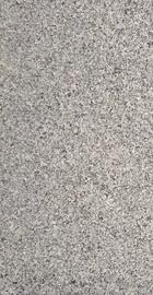 Trepiaste graniidist Arabian Black, 300x600x20mm, põletatud