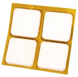 Mööblivilt 486, 20x20, valge
