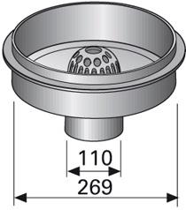 VIHMAVEELEHTER 110/300