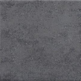 Põrandaplaat Reflex, 9,7x9,7 cm, antratsiit