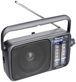 Raadio Panasonic, kaasaskantav