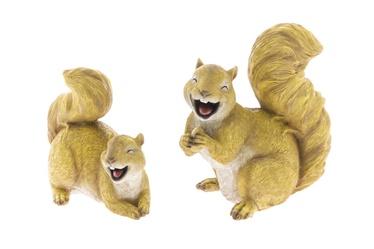 Kuju ''Naerev orav''