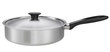Pann Fiskars Essential Sauté, 24cm R/T