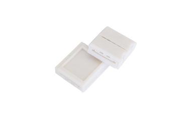 LED riba ühenduslüli, 10 mm, RGB plastik, 2 tk